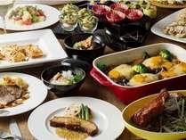 【1泊2食付】★夕食は和の加賀料理&お肉の洋食メニューを堪能&朝食ブッフェ★ ■フロントは16階■