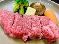 飛騨牛フィレステーキ