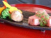 【近江牛祭り】近江牛サイコロステーキ*焼きたてのステーキだからこそ味わえる近江牛の旨味を…