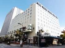 ロワジールホテル四日市