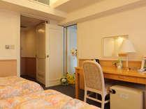 あなたは2部屋どう使う?ベッドルーム+フリースペースのコネクティングルーム【宿泊のみ】