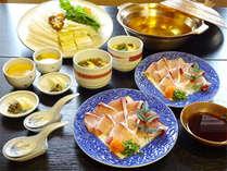 ◆【平日限定】金沢国際ホテル 冬の味覚特選ぶりしゃぶ食べ放題プラン♪
