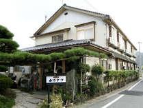 別館カワナツ (兵庫県)