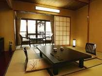 【Dタイプのお部屋】 眺望はありませんが、心温まる空間にて、ゆっくりとおくつろぎいただけます。