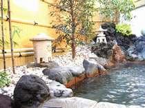【離れ風の内風呂付露天風呂】 熱海温泉を心地よい風と共に楽しむ至福のひとときを♪