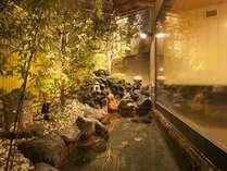 3.◆【離れ風の内風呂付露天風呂】 熱海温泉を心地よい風と共に楽しむ至福のひとときを♪