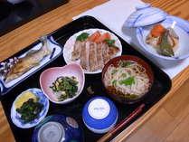 ★人気No.2★ 季節の和風料理 プラン