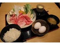 【夕朝食付】☆すき焼き食べて絶対合格!!☆ 受験生応援宿泊プラン