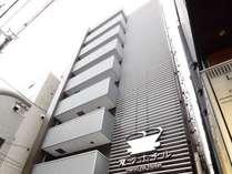 ★変なホテル大阪西心斎橋★
