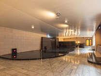2021年8月 大浴場&湯上がり処リニューアル!温度別浴槽や仕切り付き洗い場を完備♪