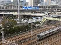 ■駅近■新大阪駅東口から徒歩4分です