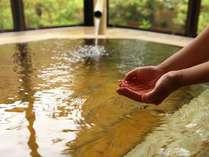 ■風呂■弱アルカリ性の美肌の湯「檜の貸切風呂」