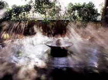 ■大浴場「悠幻の湯殿」露天薬湯