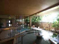 ■大浴場「悠幻の湯殿」(露天風呂)