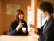■山代温泉「古総湯 売店」【徒歩6分】