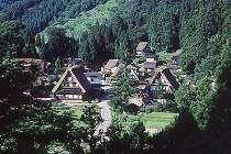 【五箇山世界遺産合掌造り】最も近いリゾートホテル☆クアガーデンでほっこり南砺旅♪