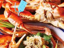 【期間限定】当店厨房で茹で上げた本ずわい蟹&能登牛サーロインを里山リゾートで愉しむ☆