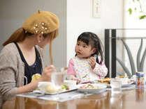 【3歳までの安心ウェルカムベビーの旅】<富山では当館のみ!ミキハウス子育て総研認定>初・家族旅行に♪