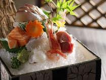 【夏のお料理一例】オーベルジュならではのグルメをご用意しております(イメージ)