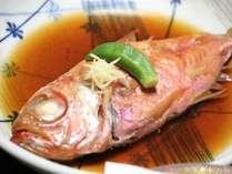 ★大量入荷★豪華金目鯛の煮つけ定食♪♪写真はイメージです