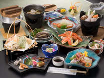 ★【華海膳】三河湾の海の恵みを使ったボリュームのあるお料理です