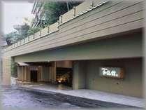 熱海温泉 大月ホテル和風館 (静岡県)