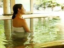 熱海の名湯『藤沢湯』美肌の湯:ナトリウム・カルシウム・塩化物温泉