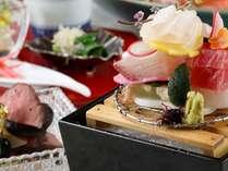 【年末年始・お正月限定】12/31~1/2限定◆特別会席『陽光』とおせち朝食を堪能◆(お部屋食)