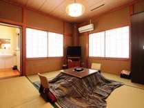 免疫力アップ♪岩盤浴付き客室1日1室限定プラン【個室食】