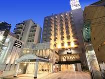 ホテルエリアワン神戸