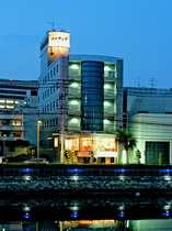 ビジネスホテルメイアップ 徳島
