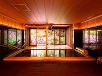 大浴場-翠泉の湯-