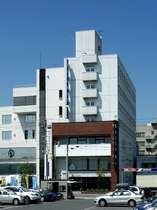ホテルメイツ旭川