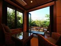 天泣◆眺めのいい客室で気持ちのいい午後をお過ごしください