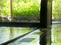 大浴場◆風光の内湯