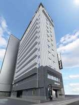 ◆ホテル外観(イメージ)