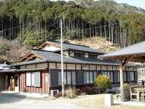 民宿旅館 川合 (愛知県)