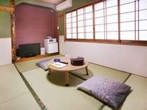 和室6畳となります。ビジネス用途でのご利用をお勧めいたしております。