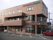 ビジネスホテル KAWA