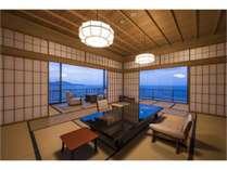 天空の客室 『鶴』