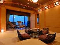 5階プレミアムフロア和洋室