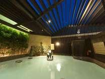 ホテルかめ福 多彩な温泉が自慢の宿