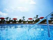 泳ぐ楽しさだけでなく、都会の真ん中でゆったり寛げる癒しを提供いたします。