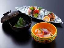 【花外楼】伝統の日本料理とおもてなし。