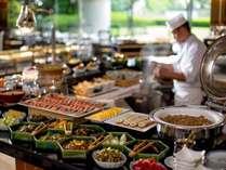 『SATSUKI朝食』和食コーナー(イメージ)