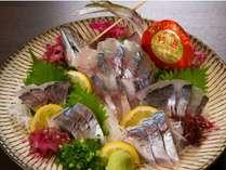 【関アジの姿造り】一度は食べてみたい♪大分の人気ブランド魚。
