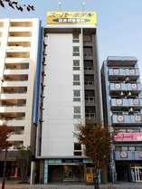 スーパーホテル 桑名駅前◆じゃらんnet