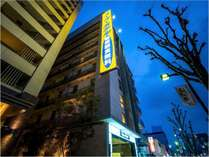 スーパーホテル桑名駅前