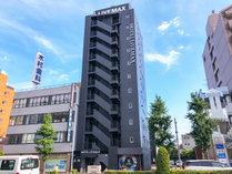 ホテルリブマックス名古屋太閤通口(2018年7月10日オープン) (愛知県)