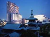 第一ホテル両国◆じゃらんnet